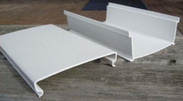 Pure Hydroponics HP Gully - Lid & Baseb
