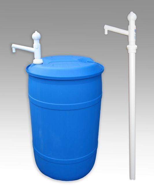 Drum Pumps Pure Hydroponics