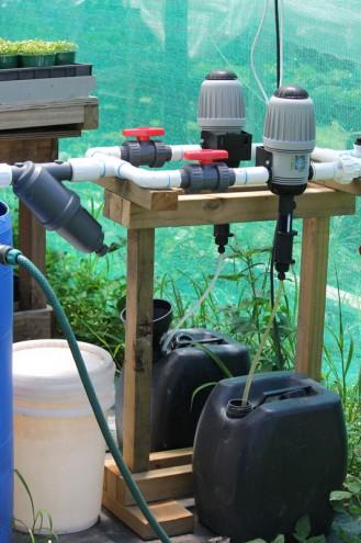 Proportional Injectors - Pure Hydroponics