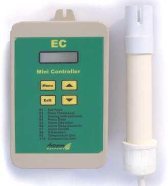 EC Mini Contorller