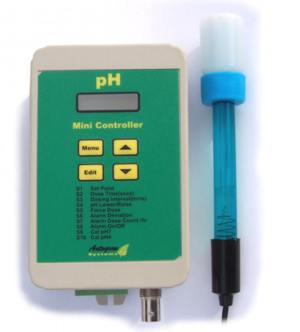 pH Mini Controller